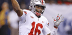 Ohio State's J.T. Barrett Presents USC With An All-around Challenge