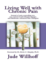 Living Well With Chronic Pain