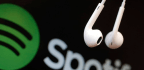 Music Streaming Giants Spotify, Tencent Invest in Each Other