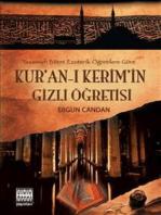 Kur'an'-ı Kerim'in Gizli Öğretisi