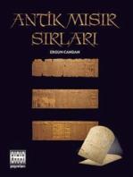 Antik Mısır Sırları