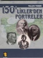 150'liklerden Portreler