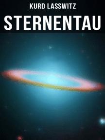 Sternentau: Die Pflanze vom Neptunsmond
