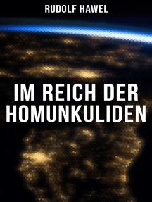 Im Reich der Homunkuliden: Spannender Zeitreise-Roman
