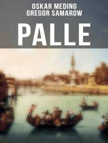 Palle: Historischer Roman - Das Zeitalter der Renaissance