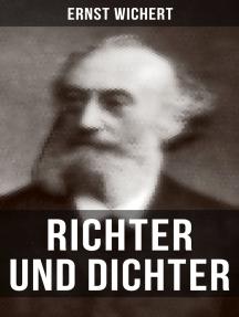 Richter und Dichter: Autobiografie eines Schriftstellers