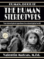 The Human Stereotypes
