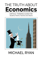 The Truth about Economics