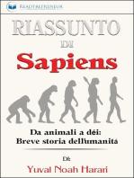 Sumário de Sapiens