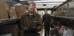 How UPS Gets 750 Million Packages From Warehouse To Doorstep This Season