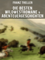 Die besten Wildwestromane & Abenteuergeschichten