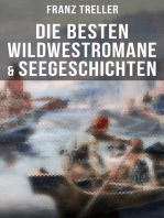 Die besten Wildwestromane & Seegeschichten