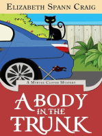 A Body in the Trunk