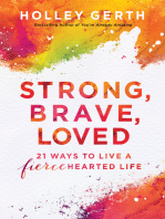 Strong, Brave, Loved (Ebook Shorts)