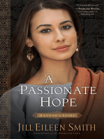 A Passionate Hope (Daughters of the Promised Land Book #4)