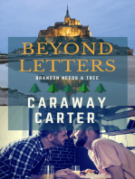 Beyond Letters