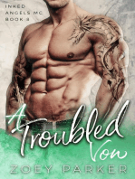 A Troubled Vow