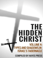 The Hidden Christ - Volume 4