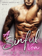 A Sinful Vow