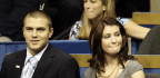 Sarah Palin's Son Charged With Beating His Father, Who Confronted Him With A Gun