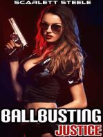 Ballbusting Justice
