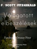 F. Scott Fitzgerald Válogatott elbeszélések Fordította Ortutay Péter
