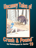 Uncanny Tales of Crush and Pound 19