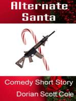 Alternate Santa