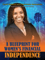 A Blueprint For Women's Financial Independence
