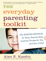 The Everyday Parenting Toolkit