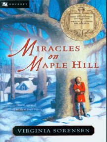 Miracles on Maple Hill