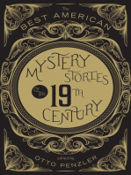The Best American Mystery Stories of the Nineteenth Century