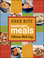 Good Bite Weeknight Meals