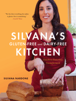 Silvana's Gluten-Free and Dairy-Free Kitchen