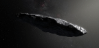 The Icy Secrets of an Interstellar Visitor