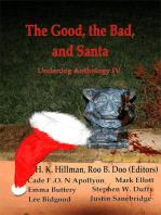 The Good, the Bad and Santa