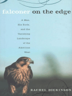 Falconer on the Edge