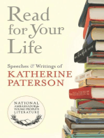 Read for Your Life #9