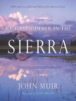 My First Summer in the Sierra