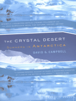 The Crystal Desert
