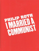 I Married a Communist