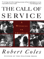 The Call of Service