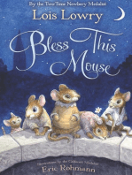 Bless this Mouse
