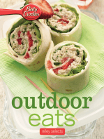 Betty Crocker Outdoor Eats