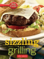 Betty Crocker Sizzling Grilling