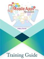 Mobile Apps Revolution