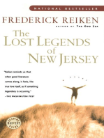 The Lost Legends of New Jersey