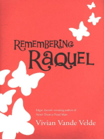 Remembering Raquel