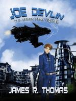 Joe Devlin E il Nuovo Star Fighter