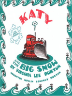 Katy and the Big Snow